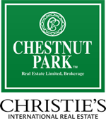 Chestnut Park Real Estate Ltd